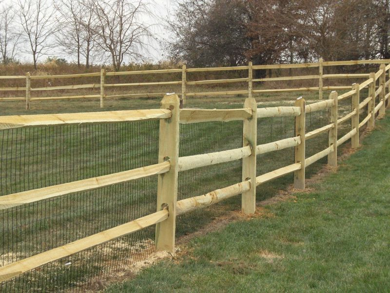 fence companies tampa