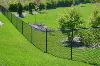 Fence contractors Tampa